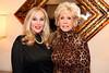 IMG_5458 Judi Donoff and Carole Gabay