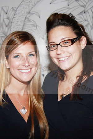 IMG_5071 Nicole Lloyd and Shamarie Marrerat the W Hotel