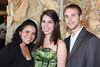 IMG_9826 Maya Caporella_Raquel Caporella_Justin Lynch at BLUE MARTINI