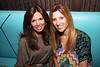 IMG_0500 Lucy Yanopoulos with friend Geri Keenan @ STEAK 954 in the W HOTEL, Ft  Lauderdale