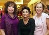 IMG_7771 Elaine Parnes, Shirley Zavidow, Debra Kelly Ennis