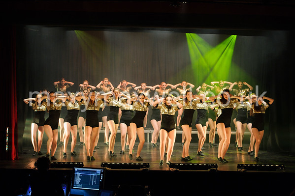 THE FINCH SCHOOL OF DANCING - The Beat Goes On Dance Show 2016