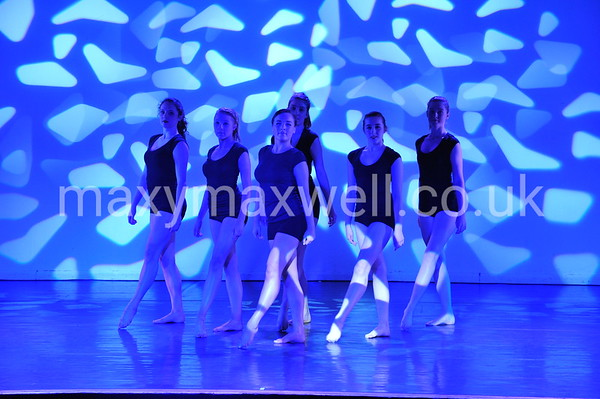 EAST DEVON DANCE ACADEMY MULTIPLICITY 2010 - on-stage and studio