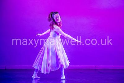 Multiplicity 2014 - Dress Rehearsal - East Devon Dance Academy