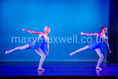 Multiplicity 2014 - Dress Rehearsal - East Devon Dance Academy