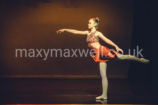 Multiplicity 2016 - East Devon Dance Academy