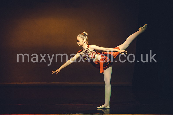 Multiplicity 2016 - East Devon Dance Academy