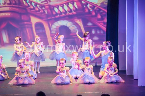 TRIPLE FANTASY 2017 Blue Cast - East Devon Dance Academy