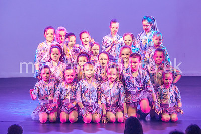 TRIPLE FANTASY 2017 Blue Cast - East Devon Dance Academy