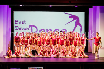 TRIPLE FANTASY 2017 Red Cast - East Devon Dance Academy