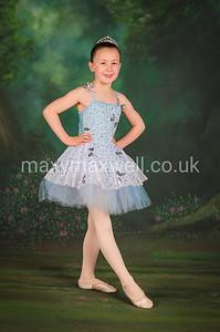 TRIPLE FANTASY 2017 Studio - colour images -  East Devon Dance Academy