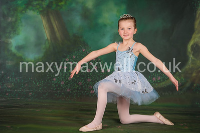 TRIPLE FANTASY 2017 Studio - colour images -  East Devon Dance Academy