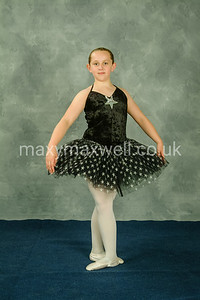 TRIPLE FANTASY 2003 - East Devon Dance Academy