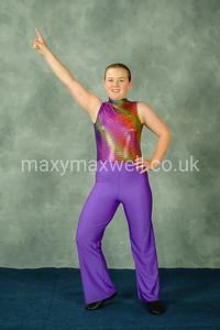 TRIPLE FANTASY 2003 - East Devon Dance Academy