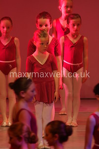 TRIPLE FANTASY 2007 - East Devon Dance Academy in Sidmouth