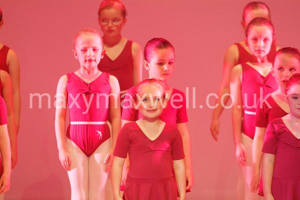 TRIPLE FANTASY 2007 - East Devon Dance Academy in Sidmouth