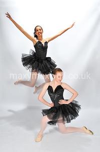TRIPLE FANTASY 2009 - East Devon Dance Academy