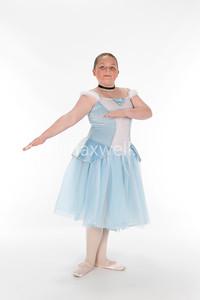 TRIPLE FANTASY 2011 - studio and on stage - East Devon Dance Academy