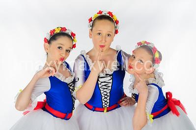 TRIPLE FANTASY 2015 - STUDIO - East Devon Dance Academy