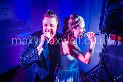 Andy Wilsher Sings!