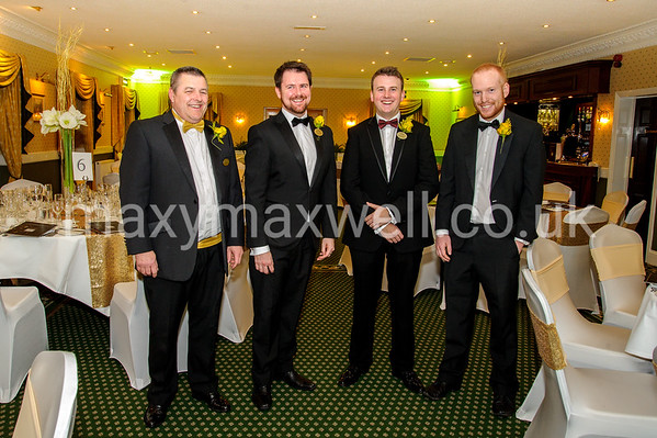 Exeter & Heart of Devon Hotels & Restaurants Association Annual Dinner