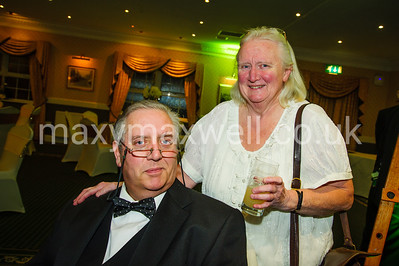 Exeter & Heart of Devon Hotels & Restaurants Association Annual Dinner