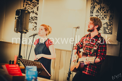 Harbottle and Jonas at Bowmoor Restaurant