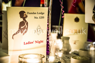 Ladies Night at Staddon Heights Golf Club Plymouth