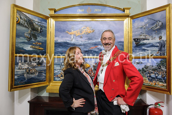Mayfair Office 22nd Annual Conference at The RAF Club, Piccadilly, London