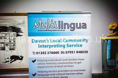 Multilingua Devon 10th Anniversary