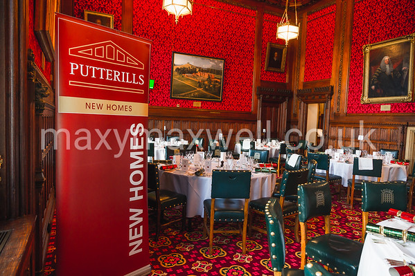 Putterills Annual Clients Lunch 2017