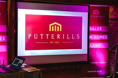 Putterills Annual Staff Awards 2018