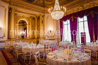 Putterills Client Lunch at Lancaster House