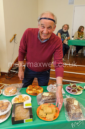 Sidmouth Cream Tea Event for ELF