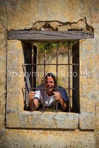Destination Wedding - Kefalonia, Greek Islands