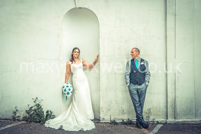 Vicki and Mark Tamblyn
