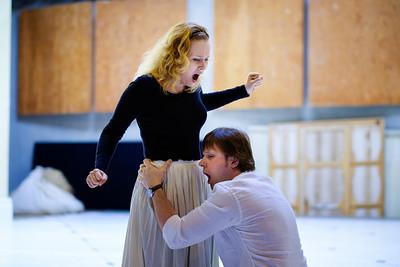 Andrei Bondarenko & Ekaterina Scherbachenko