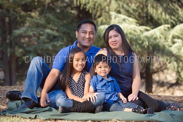 Pagaduan Family