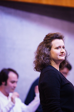 GLYNDEBOURNE CARMEN Rehearsals 30 4 15 - James Bellorini Photography 2015-51