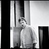 Glyndebourne - Eugene Onegin Rehearsals 2.5.14 (black and white)