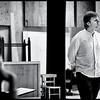 Glyndebourne - Eugene Onegin Rehearsals 2.5.14 (black & white)