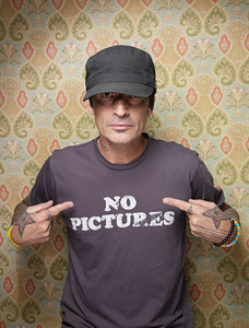 Sundance Portrait - Tommy Lee
