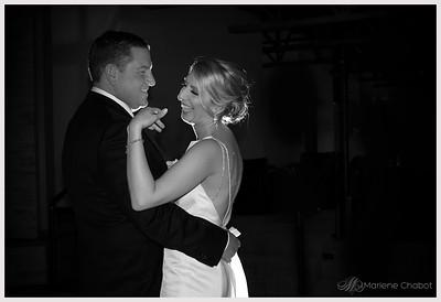 S & A Wedding