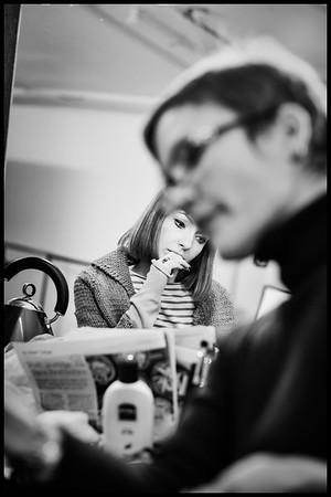 SCT At 50 - Kingsland Studios Shoot 28.2.15 James Bellorini Photography 2015-45