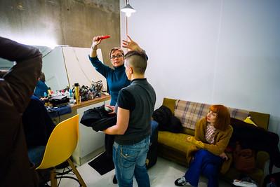 SCT At 50 - Kingsland Studios Shoot 28.2.15 James Bellorini Photography 2015-76