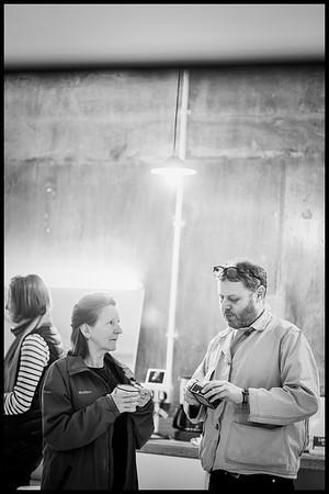 SCT At 50 - Kingsland Studios Shoot 28.2.15 James Bellorini Photography 2015-75