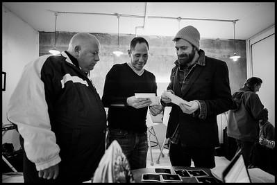 SCT At 50 - Kingsland Studios Shoot 28.2.15 James Bellorini Photography 2015-82