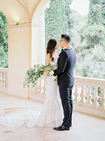 Finca Mas Solers_Zhang Wedding