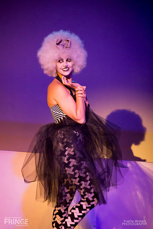 Yvette Waters Photography at Orlando Fringe 2014 VarieTease