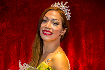 Miss Transgender UK - Cardiff, Wales June 2016